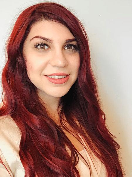Gina Riahi
